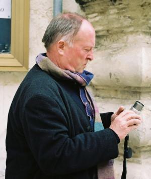 Gert Robert Baumert