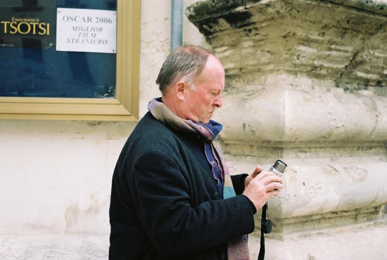 Gerd Robert Baumert