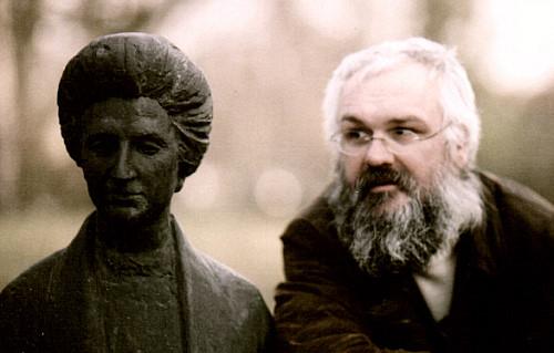 mit Clara Zetkin