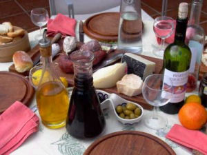Schönes und Gutes aus Apulien